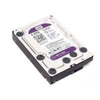 Жесткий диск 4000 Gb WD Purple (5400 об/мин)