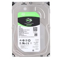 Жесткий диск SEAGATE BarraCuda 4ТБ 7200 об/мин