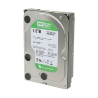 Жесткий диск 1000 Gb WD Green (5400 об/мин)