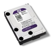 Жесткий диск 3000 Gb WD Purple (5400 об/мин)