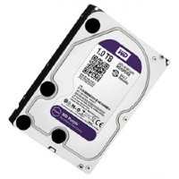 Жесткий диск 1000 Gb WD Purple (5400 об/мин)